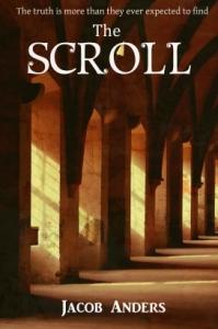 thriller pre-made ebook cover