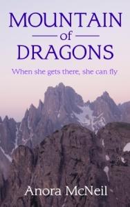 fantasy pre-made ebook cover