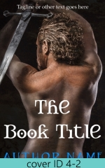 Indie pre-made book cover