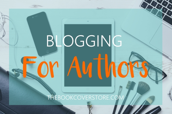 A guide to blogging for authors
